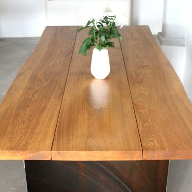 oak_dining_table_farmhouse_steel