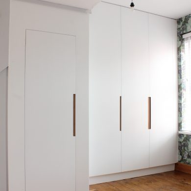 White_Custom_Build_Wardrobe